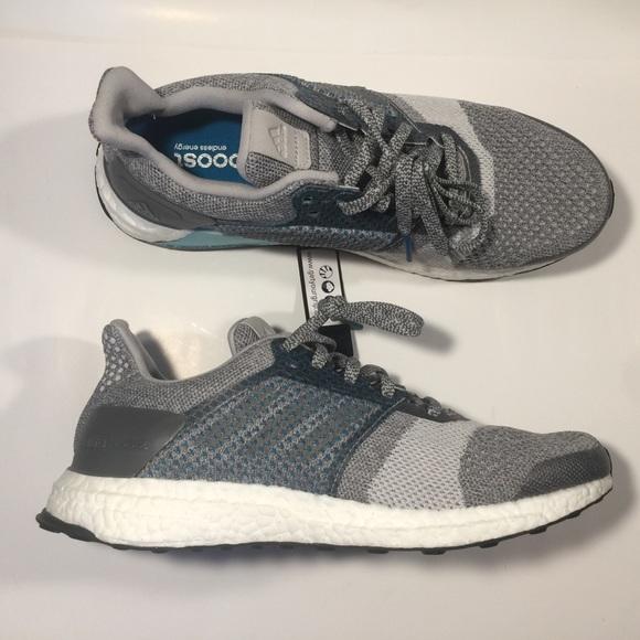 f02a02176f0db NWT Adidas ultraboost st womens size 10 Men size 9